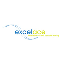 Excelace logo