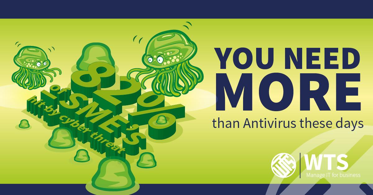 More than antivirus